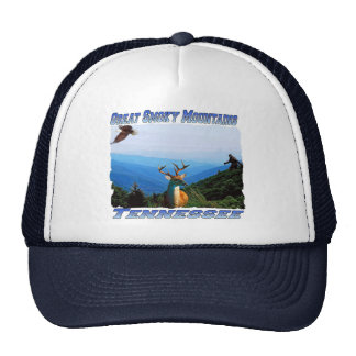 Great Smoky Mountains,Tennessee Hat