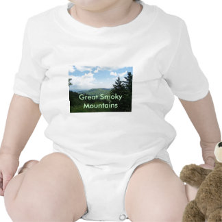 Great Smoky Mountains Shirts