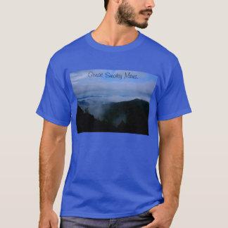 Great Smoky Mountains tshirt