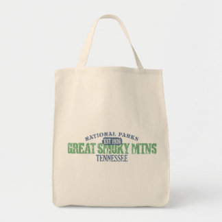 Great Smoky Mtns National Park Bags