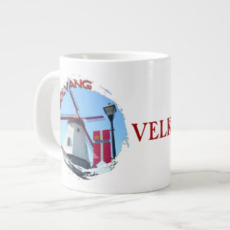 Great Solvang Jumbo Mug! Large Coffee Mug