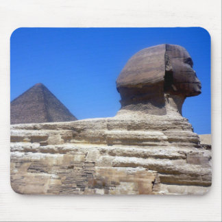 great sphinx mouse pad