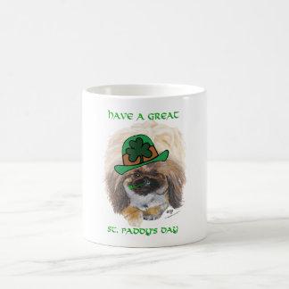Great St Paddys Day Mug