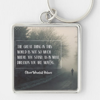 Great Thing In This World Key Ring