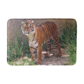 Great Tiger Bath Mat! Bath Mat