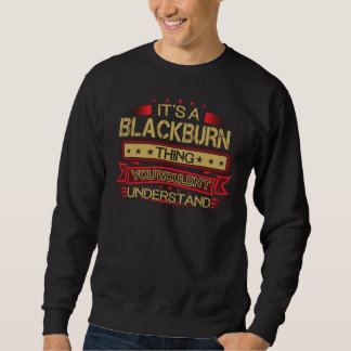Great To Be BLACKBURN Tshirt