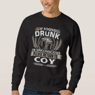 Great To Be COY T-shirt