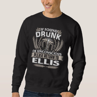 Great To Be ELLIS T-shirt