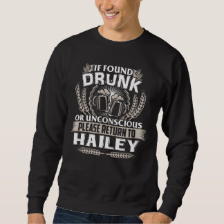 Great To Be HAILEY T-shirt