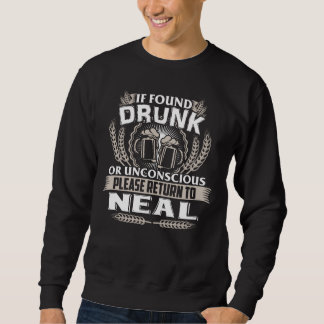 Great To Be NEAL T-shirt