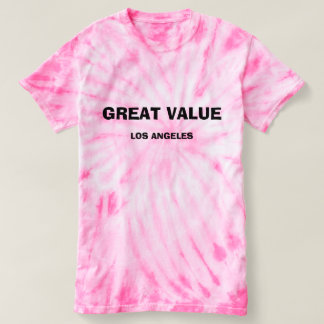 Great Value T-Shirts