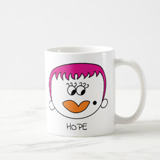 GREAT VIBRANT HOPE MUG
