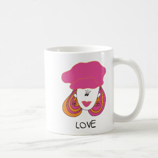 GREAT VIBRANT LOVE MUG