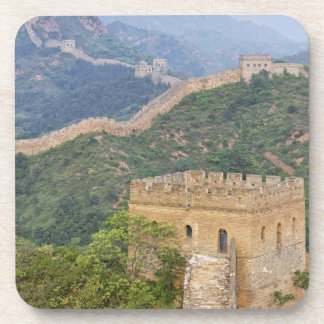 Great Wall of China at Jinshanling, China. 2 Coaster