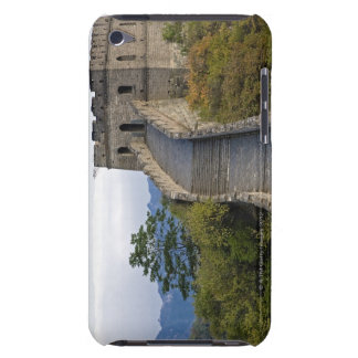 Great Wall of China at Mutianyu 3 Barely There iPod Cover