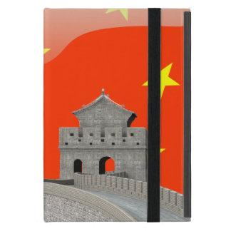 Great Wall of China iPad Mini Case