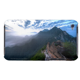 Great Wall of China, JianKou unrestored section. 2 iPod Touch Covers