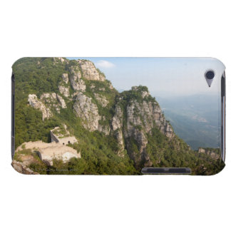 Great Wall of China, JianKou unrestored section. 6 Barely There iPod Case