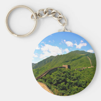 Great Wall of China Key Ring