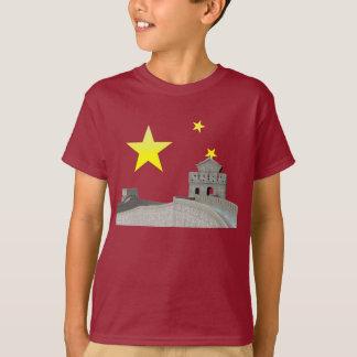 Great Wall of China T-Shirt