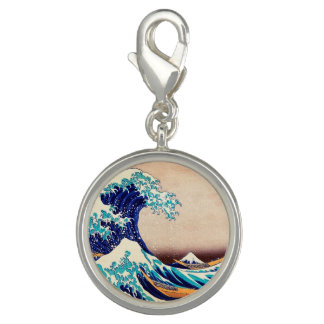 Great Wave Off Kanagawa Japanese Vintage Fine Art
