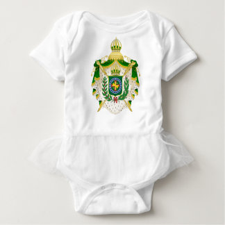 Great Weapons of the Empire of Brazil Baby Bodysuit
