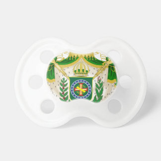Great Weapons of the Empire of Brazil Pacifier