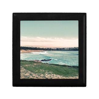 Great Western Beach Newquay Gift Box