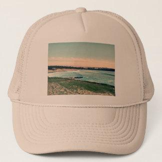 Great Western Beach Newquay Trucker Hat