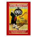 Great Western Railway Xmas Excursions