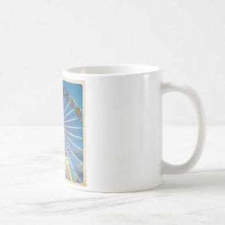 Great Wheel Coffee Mug
