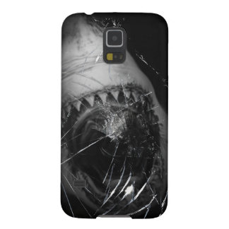 great white shark attack cover galaxy s5 covers