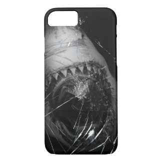 Great White Shark Attack iPhone 7 cover