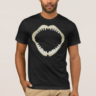 Great white Shark jaws 2 ( refined) T-Shirt