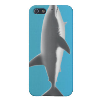 Great White Shark Speck Case iPhone 5 Cases