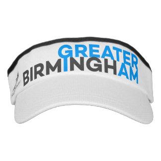 Greater Birmingham Visor