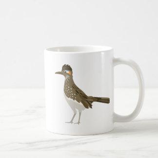 Greater Roadrunner Coffee Mug
