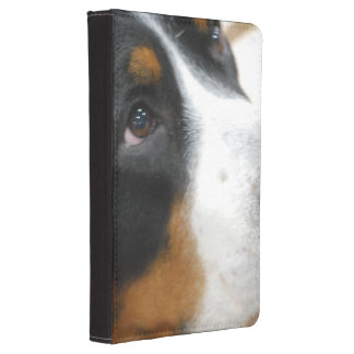 Greater Swiss Mountain Dog Kindle 4 Case