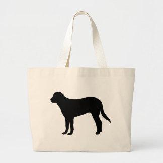 Greater Swiss Mountain Dog Gear Jumbo Tote Bag
