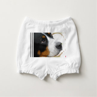 Greater Swiss Mountain Dog Nappy Cover