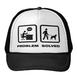 Greater Swiss Mountain Hat
