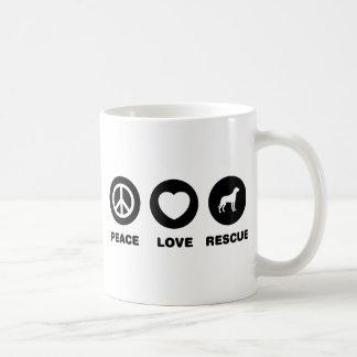 Greater Swiss Mountain Coffee Mug