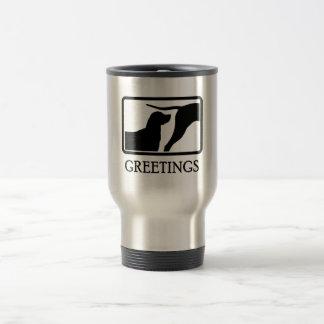 Greater Swiss Mountain Mugs