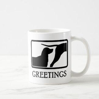 Greater Swiss Mountain Coffee Mugs