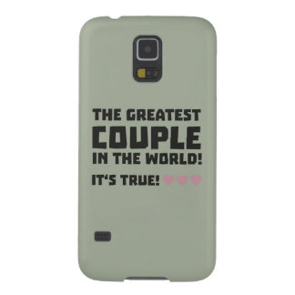 Greatest Couple in the world  Z5rz0 Galaxy S5 Cases
