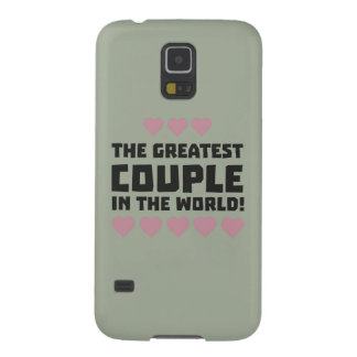 Greatest Couple Love Zg5qi Case For Galaxy S5