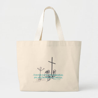 greatest gift ever tote bag
