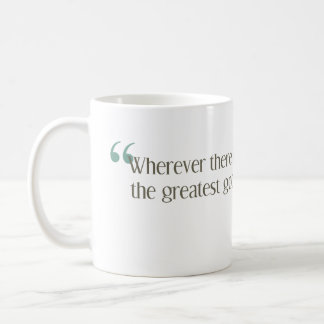Greatest Good Mug