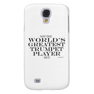 Greatest Trumpet Player Yet Samsung Galaxy S4 Covers