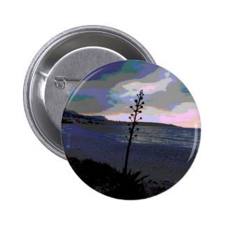 greatly changed pinback button